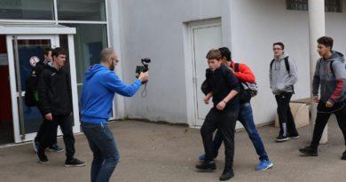Freyming-Merlebach : un court-métrage pour dénoncer le harcèlement