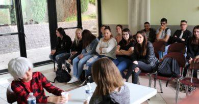 Freyming-Merlebach : forum sur le harcèlement à l'école à la salle Vouters