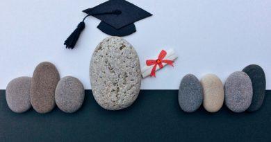 Retrait des diplômes de la session juin 2017
