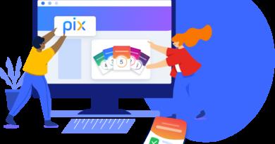 PIX, cultivez vos compétences numériques